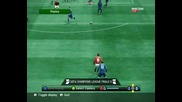Pes 2010 Goal by:taifyy