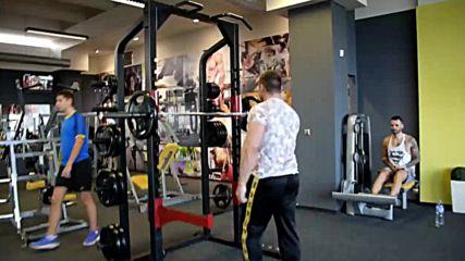 Важно за фитнес тренировките - Част 2 - Някои често срещани грешки