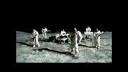 Rammstein - Amerika (високо качество)+ Превод