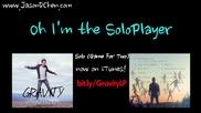 Jason Chen - Solo - Original Song - With Lyrics