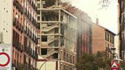 Взрив в Мадрид, има загинали