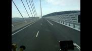 Най - високия мост в европа