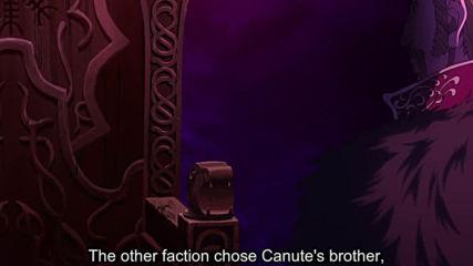 Vinland Saga Episode 15