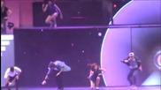 Violetta Live: 03. Euforia Барселона
