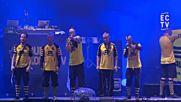 Dubioza Kolektiv Live