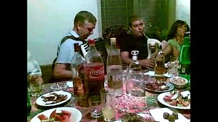 Балканско парти ;)