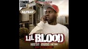 Lil Blood - Hey Lady ft. Philthy Rich & Mayback (album - Heroin Music The Leak )