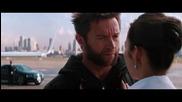 Спин- Офф филмите: Х- Мен Началото: Върколак (2009) и Върколакът (2013)