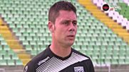 Александър Димитров: За нас всеки следващ мач е най-важен