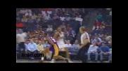 Kobe Bryant - Refusing to Lose