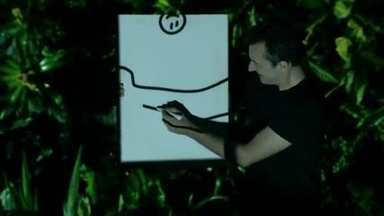 Технологична магия, съчетаваща виртуална реалност