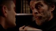 Smallville - season 4, episode 16 (clip 2)