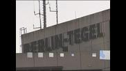 """Над 50 души бяха отровени на берлинското летище """"Тегел"""""""