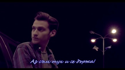 A Rocket to the Moon - Ever Enough [+ Превод]