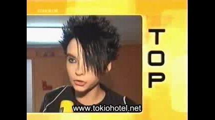 Tokio Hotel - Exclusive