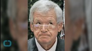 Former House Speaker Dennis Hastert Indicted On Federal Banking Charges
