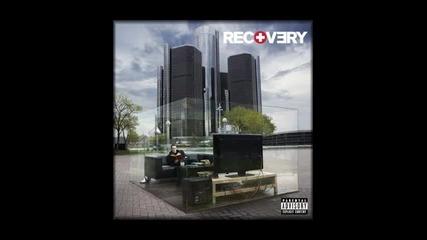Eminem-you're Never Over [recovery Album]