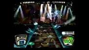 Guitar Hero Ii - Thunderhorse By Dethklok