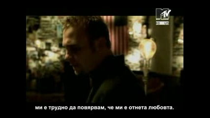 3 doors down - Here without you+превод