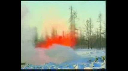 Himn Na Gasprom /гледайте/