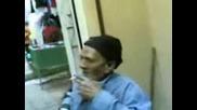 Пиратка в цигарата на дядо - Голям Смях