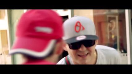 Honn Kong ft. Ichigo Chan - Kato liato ( Official Video 2012 )