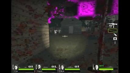Left 4 Dead 2 - Blood Bath