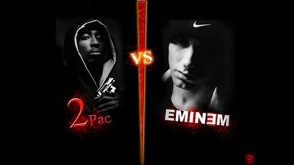 2pac Ft Eminem - Insomniac