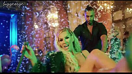 Andreea Banica ft. Nonis G - Egoista ( Official Video )