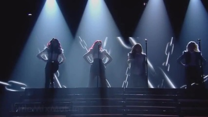 Little Mix- Whats It Gonna Be ( Live Final Day 2# Song 1)