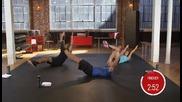 Фитнес тренировка за издръжливост, фаза 1
