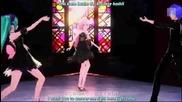 Project Diva f - Acute english_romaji subs