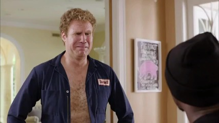 Will Ferrell, Kevin Hart, Alison Brie In 'Get Hard' First Trailer