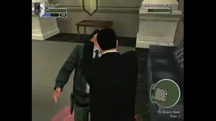 Как Да Оберем Банка