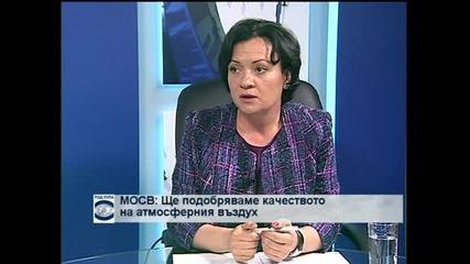 """Ивелина Василева: 3.5 млрд. евро по ОП """"Околна среда"""" за следващите 5 години"""