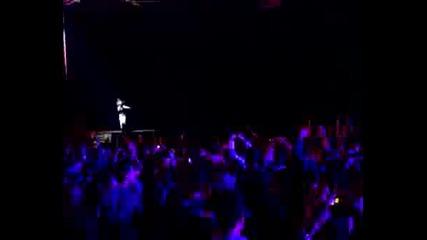 Dj Tiesto Live @ Festivalna Hall Part 2