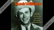 Hank Williams - Jambalaya ( On the Bayou ) - 1952