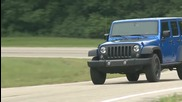 2016 Jeep Wrangler _ Unlimited Test Drive