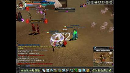 Hero Online - Kraqt na Thehunterofspirits