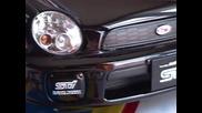 1:18 Subaru Impreza Wrx Sti