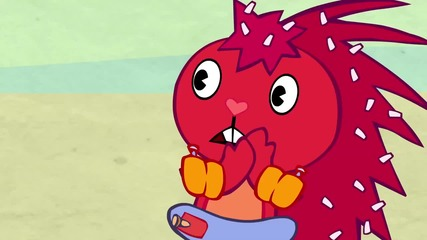 Happy Tree Friends - What Are You Wading For