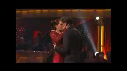 Priscilla Presley & Louis - Tango