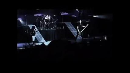 Skillet - Awake And Alive (live)