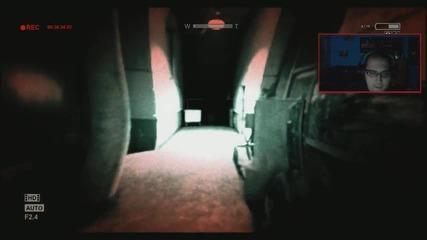 Страшни игри с Nothx: Outlast еп.7