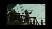 Jack Sparrow And Will Turner - Need A Hero