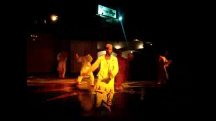 Egypt : Nubian Dance Part 1