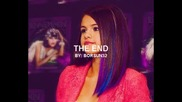 Реклама на групата Fans of Selena G.