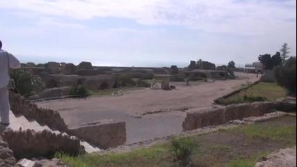 Пътуване до Тунис 2012
