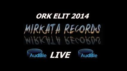 Ork Elit & Uli Luvcheto - 2014 Za Djoto