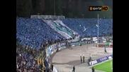 Сектор Б Левски- Лудогорец 1:1 18.10.15.